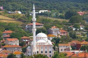 Mosquée de Binkliç
