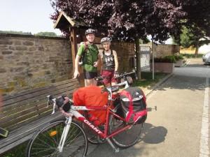 Vélos et matériel cycliste